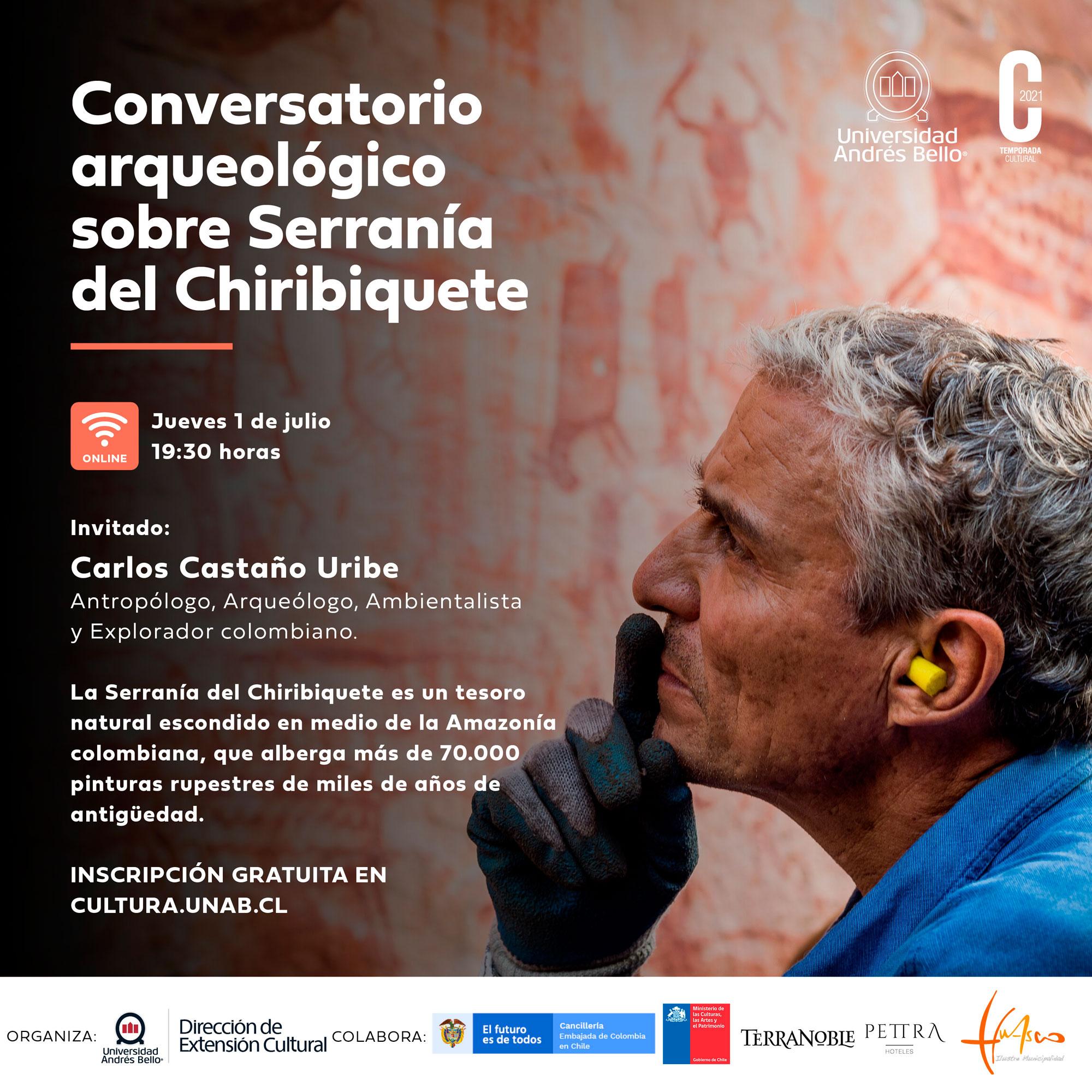 Conversatorio -Huasco