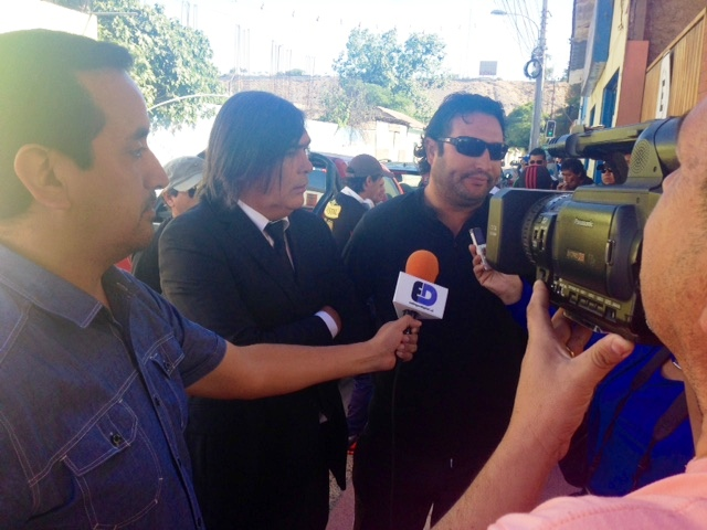 ALCALDE LOYOLA EMPLAZA A GUACOLDA POR INCUMPLIMIENTOS EN PAGOS