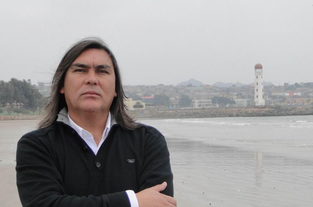 ALCALDE DE HUASCO LLAMA A INVERTIR SIN TEMOR EN LA PROVINCIA