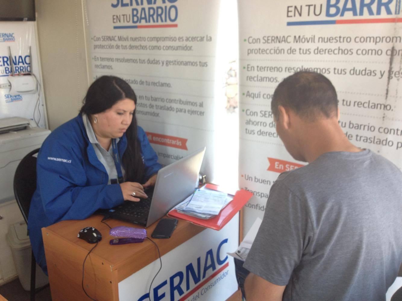 Vecinos de Huasco Bajo presentaron colectivamente sus reclamos a Aguas Chañar