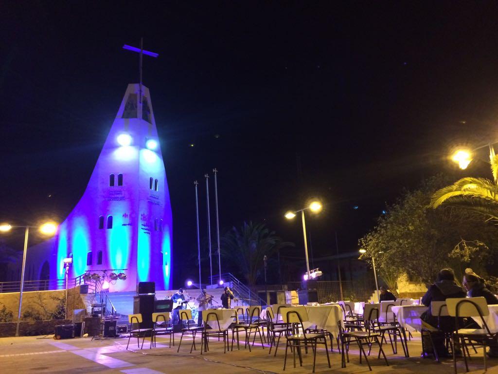 """Las """"Noches Culturales"""" se tomarán nuevamente Huasco"""