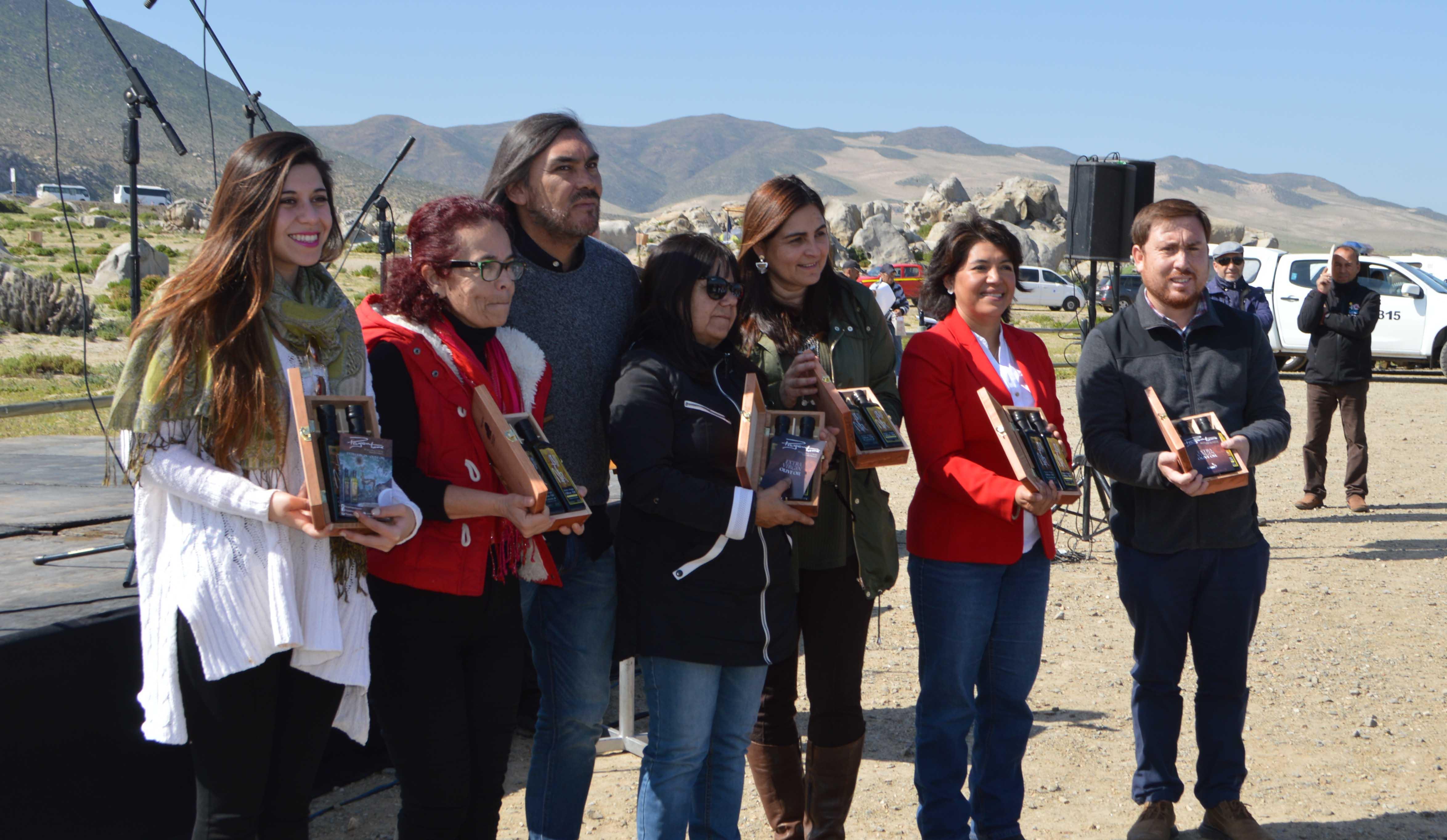 Lanzan programa de promoción y cuidado al Desierto Florido