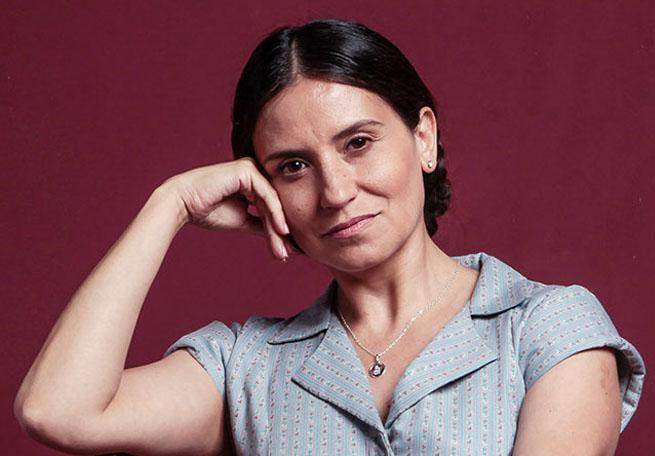 Reconocida actriz llega a Huasco para darle la bienvenida a septiembre.