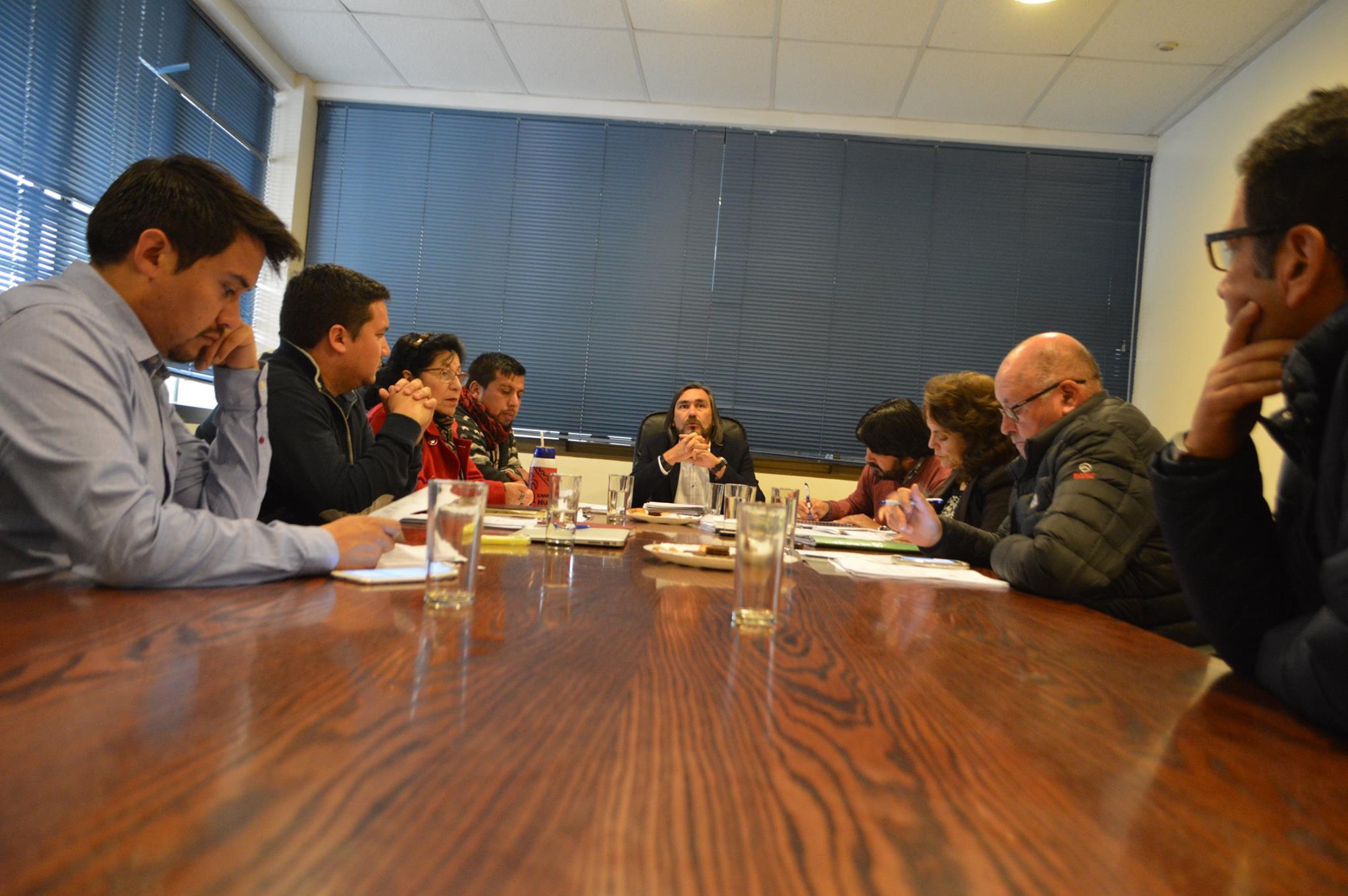 Concejo municipal aprobó primera ordenanza ambiental de Huasco