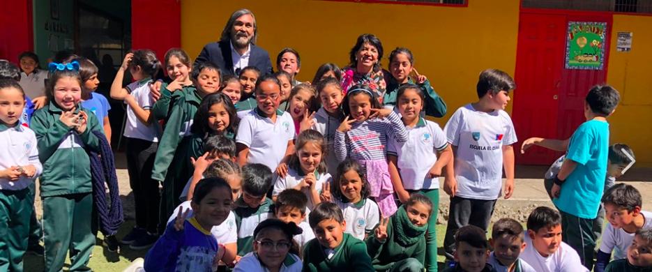 Congreso Futuro en Huasco: Ciencia y Tecnología por un día.