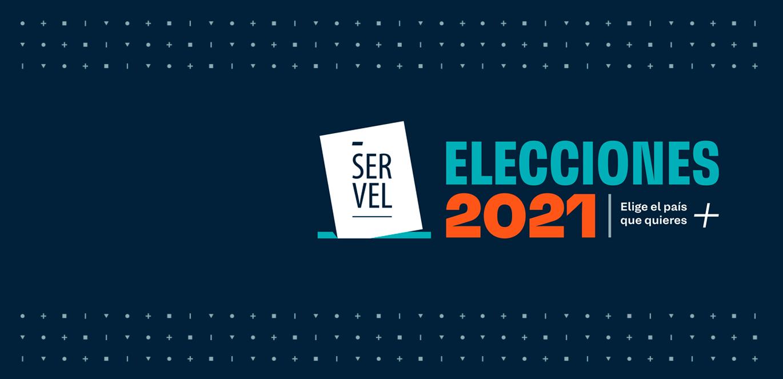 RESULTADOS #ELECCIONES2021