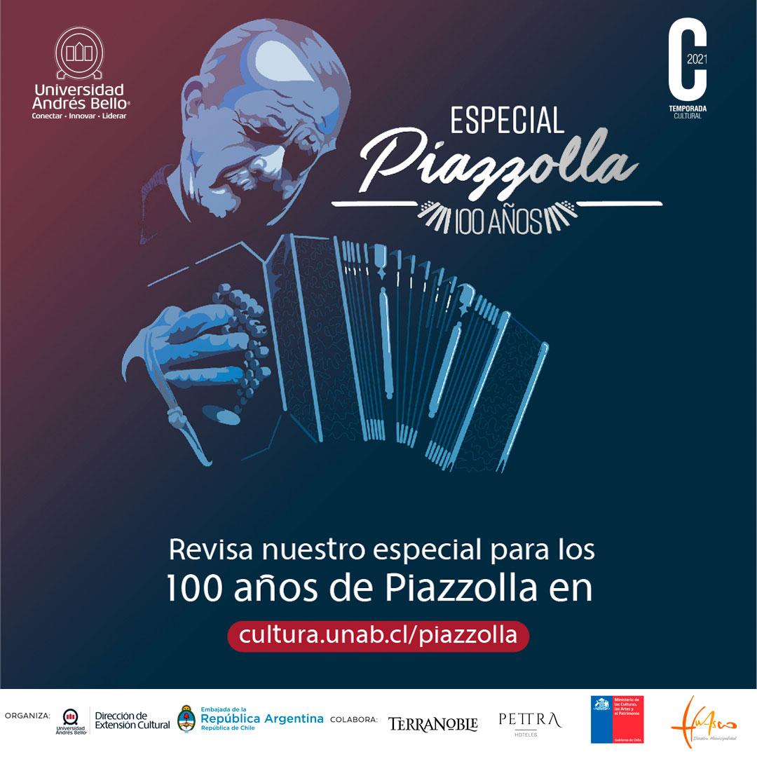 Piazzolla - Huasco