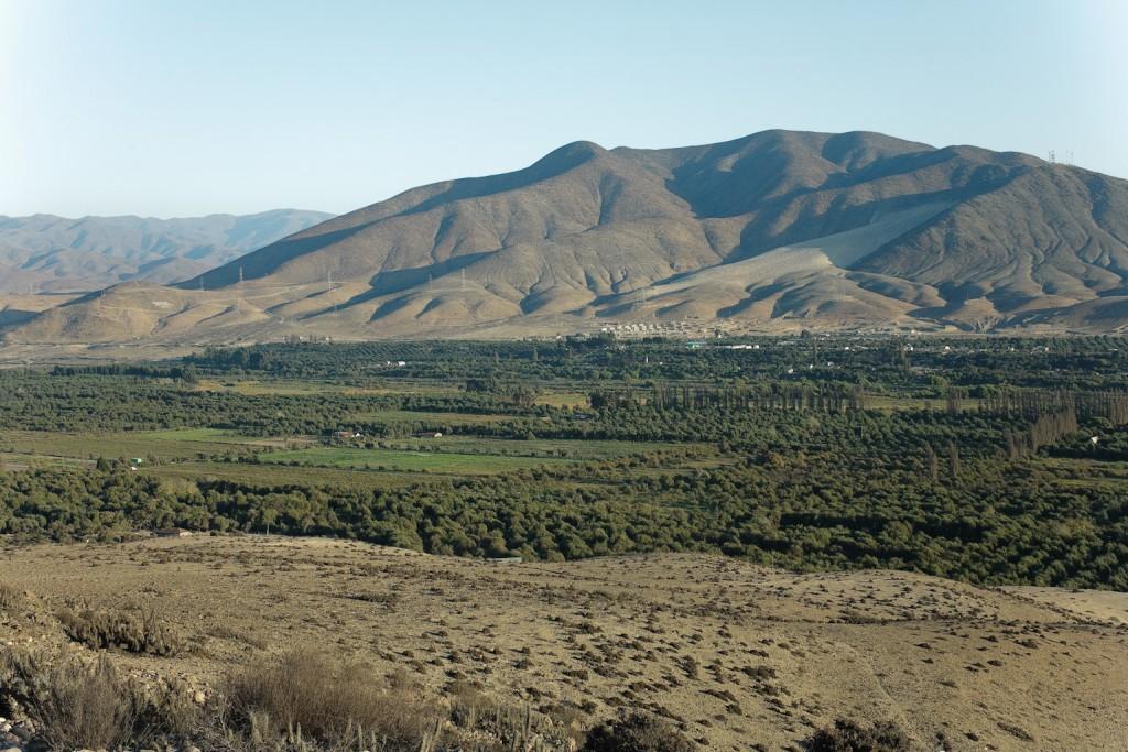Huasco Bajo