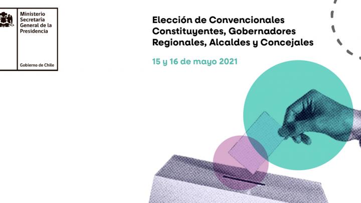 20 PREGUNTAS Y RESPUESTAS #ELECCIONES2021